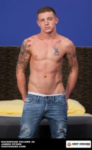 Hothouse Tate Ryder James Ryder 01 Ripped Muscle Bodybuilder Strips Naked and Strokes His Big Hard Cock torrent photo1 184x300 - Cody Cummings services Johnny Torque