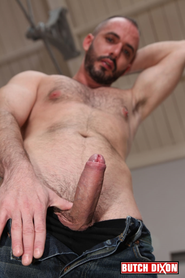 David Pedroso Butch Dixon hairy men gay bears muscle cubs daddy older guys subs mature male sex porn 01 gallery video photo - David Pedroso