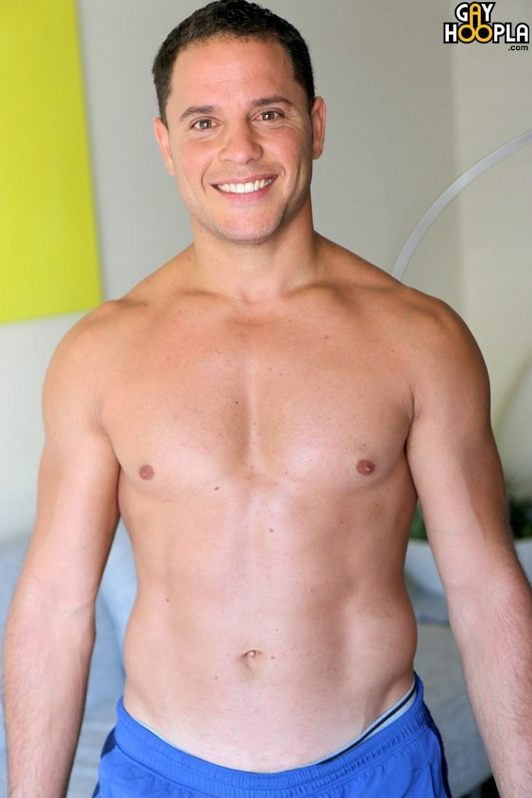 GayHoopla sexy young naked American Men Nicholas Prat fratmen fratboy big thick dick solo jerk off wanking cumshot muscled 002 gay porn sex gallery pics video photo 768x1152 - Gay Hoopla introduces soccer player and gymnast Nicholas Prat
