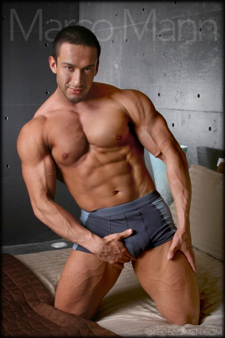 LegendMen Sexy naked big muscle bodybuilder ripped Legend Man Marco Mann strips jerks his huge uncut dick foreskin hunks 002 gay porn sex gallery pics video photo 768x1152 - Sexy naked big muscle bodybuilder ripped Legend Man Marco Mann strips and jerks his huge uncut dick