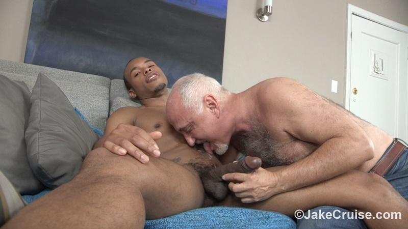 JakeCruise sexy black muscle stud ebony 8 inch dick Timarrie Baker cocksucking bubble butt ass hole think large cock anal 024 gay porn sex gallery pics video photo - Jake Cruise Timarrie Baker's big dick serviced
