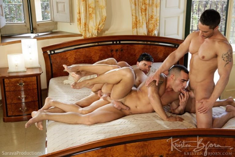KristenBjorn gay porn nude dude sex pics hot muscle ass fucking foursome Robin Sanchez Abel Pozsar Adrian Toledo Brian McNight 002 gay porn sex gallery pics video photo 768x512 - Hot muscle ass fucking foursome Robin Sanchez, Abel Pozsar, Adrian Toledo and Brian McNight