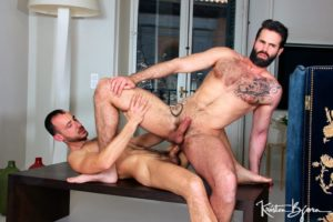 KristenBjorn gay porn hairy chest naked muscle dude sex pics The Pianist Dani Robles Ely Chaim 002 gallery video photo 300x200 - Pierce Paris takes Dean Monroe's uncut cock and balls in his mouth and then flips him over to lick his tight ass