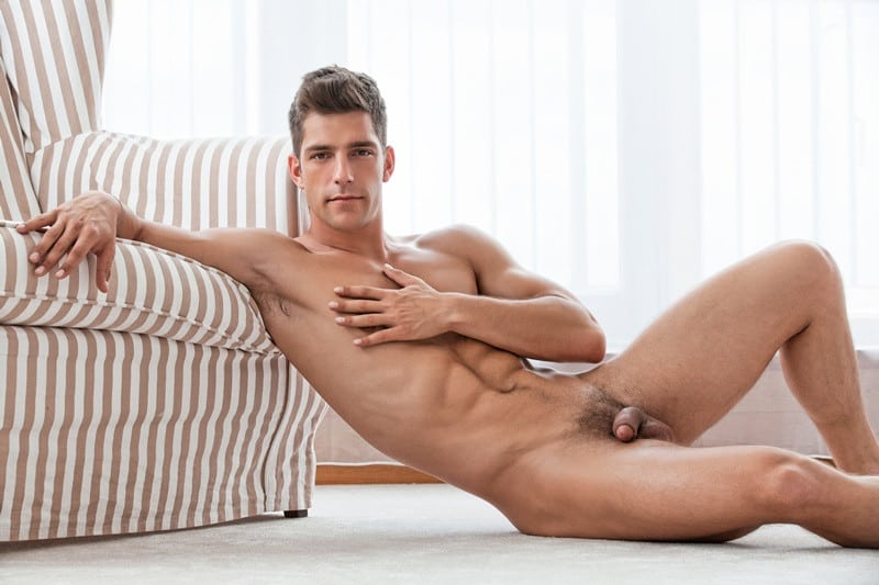 BelamiOnline Glorious sex god Ariel Vanean nude world famous photographer Joan Crisol 007 gallery video photo - Glorious sex god Ariel Vanean nude photographs by Joan Crisol