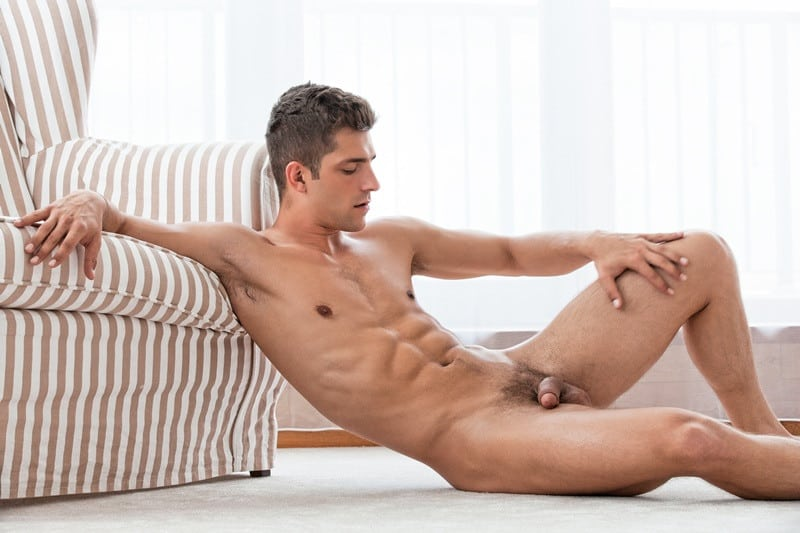 BelamiOnline Glorious sex god Ariel Vanean nude world famous photographer Joan Crisol 008 gallery video photo - Glorious sex god Ariel Vanean nude photographs by Joan Crisol