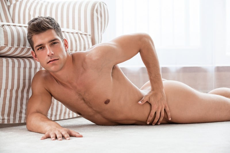 BelamiOnline Glorious sex god Ariel Vanean nude world famous photographer Joan Crisol 010 gallery video photo - Glorious sex god Ariel Vanean nude photographs by Joan Crisol