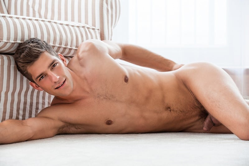 BelamiOnline Glorious sex god Ariel Vanean nude world famous photographer Joan Crisol 012 gallery video photo - Glorious sex god Ariel Vanean nude photographs by Joan Crisol