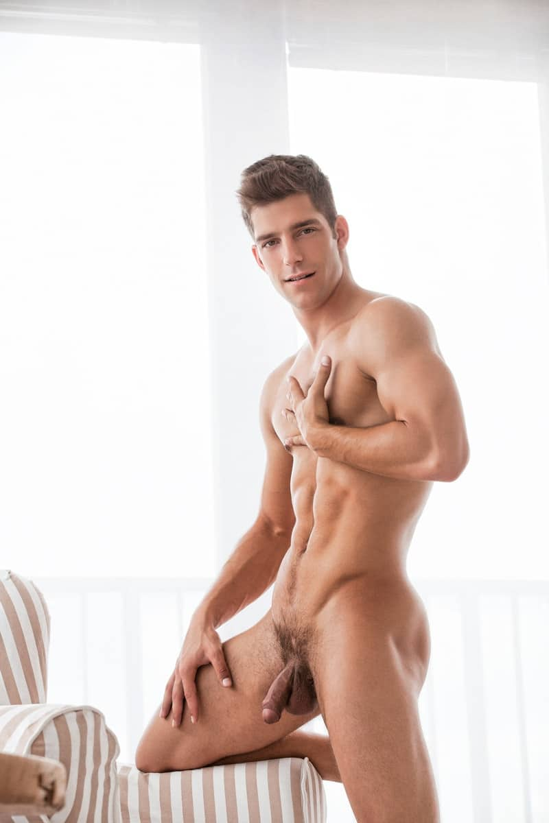 BelamiOnline Glorious sex god Ariel Vanean nude world famous photographer Joan Crisol 013 gallery video photo - Glorious sex god Ariel Vanean nude photographs by Joan Crisol
