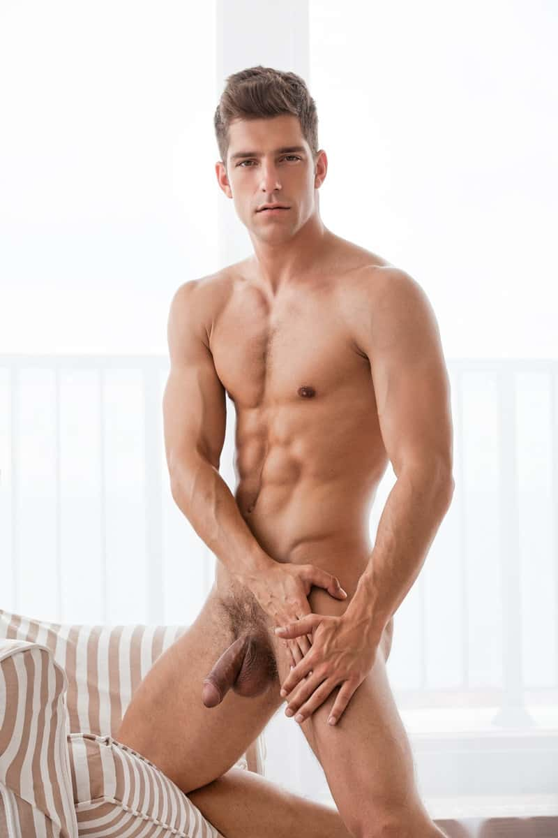 BelamiOnline Glorious sex god Ariel Vanean nude world famous photographer Joan Crisol 015 gallery video photo - Glorious sex god Ariel Vanean nude photographs by Joan Crisol