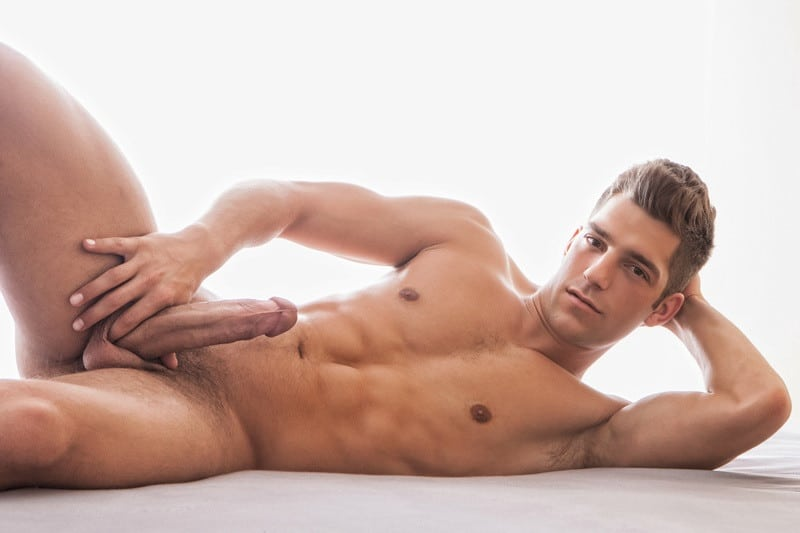 BelamiOnline Glorious sex god Ariel Vanean nude world famous photographer Joan Crisol 016 gallery video photo - Glorious sex god Ariel Vanean nude photographs by Joan Crisol