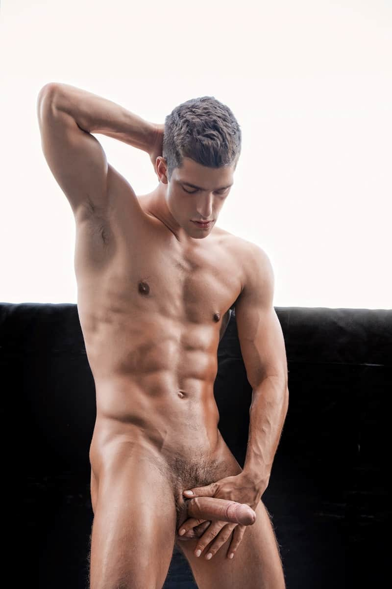 BelamiOnline Glorious sex god Ariel Vanean nude world famous photographer Joan Crisol 020 gallery video photo - Glorious sex god Ariel Vanean nude photographs by Joan Crisol