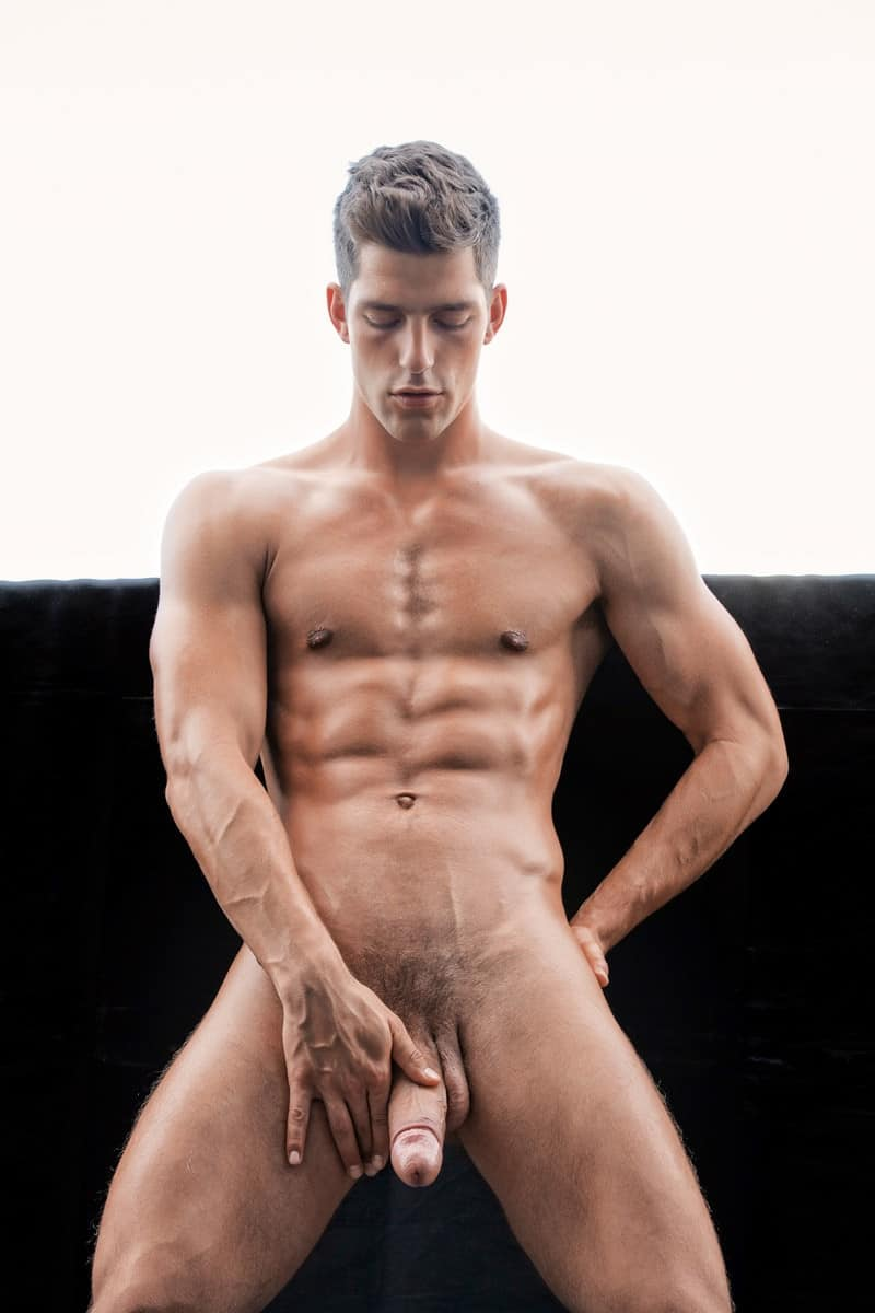 BelamiOnline Glorious sex god Ariel Vanean nude world famous photographer Joan Crisol 021 gallery video photo - Glorious sex god Ariel Vanean nude photographs by Joan Crisol