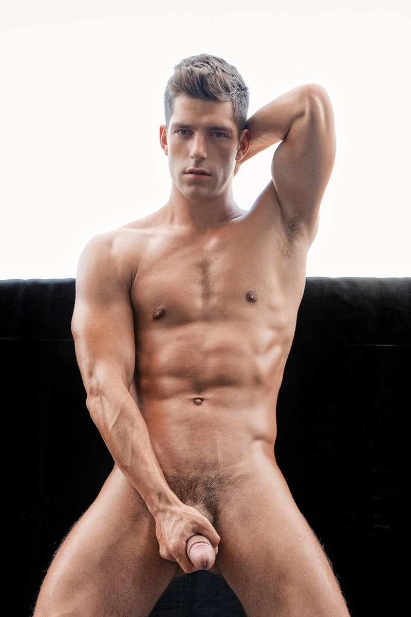BelamiOnline Glorious sex god Ariel Vanean nude world famous photographer Joan Crisol 022 gallery video photo - Glorious sex god Ariel Vanean nude photographs by Joan Crisol