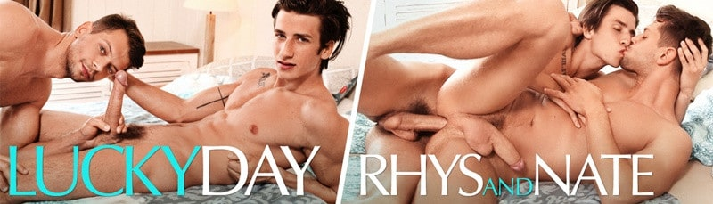 BelamiOnline Sexy ripped young stud Rhys Jagger hot bubble butt bareback fucked Nate Donaghy huge twink dick 020 gallery video photo - Sexy ripped young stud Rhys Jagger's hot bubble butt bareback fucked by Nate Donaghy's  huge twink dick