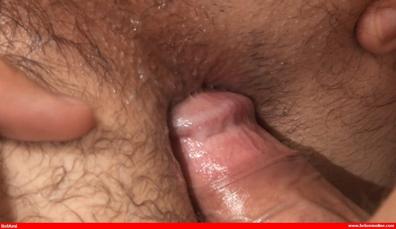BelamiOnline Ariel Vanean newbie freshmen Alan Mosca anal fucking hot young twink boys ripped abs 032 gay porn pictures gallery - Ariel Vanean barebacks Freshmen's new young twink Alan Mosca's hot tight bubble butt ass
