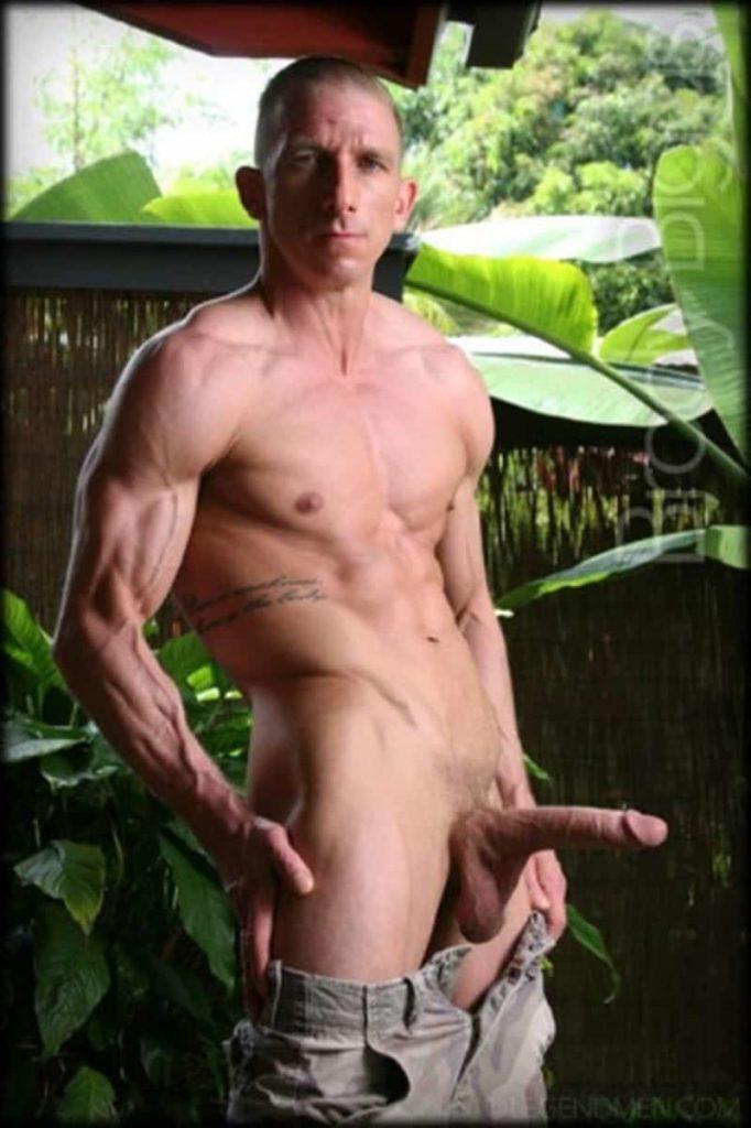 Brody Biggs ripped big muscle body jerks huge dick massive load cum LegendMen 015 gay porn pictures gallery 682x1024 - Brody Biggs